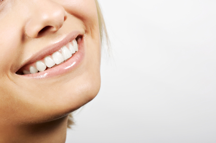 Zoom Teeth Whitening can brighten your smile.
