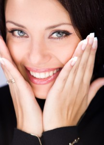 Houston cosmetic dentist Dr. Coleman offers a beautiful smile guarantee